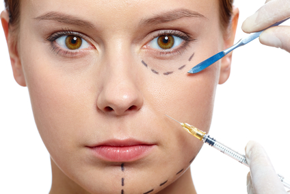 botox training injection demo